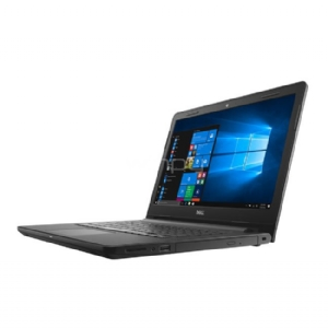 Notebook Dell Inspiron 14-3467 (i3-7130U, 4GB DDR4, 1TB HDD, Pantalla 14, Win10)