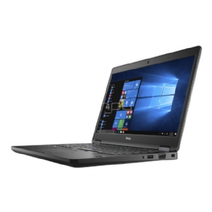 Notebook Dell Latitude 5480 (i5-7200u, GeForce 930M, 8GB DDR4, 1TB HDD, Pantalla 14, Win10 Pro)