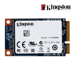 Unidad estado sólido Kingston UV500 de 120GB (mSATA, 3D TLC, 520MB/s Write, 320MB/s Read)