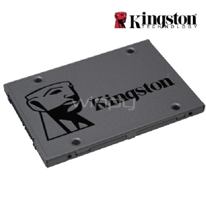 Disco estado sólido Kingston UV500 de 480GB (SSD, 3D TLC, 520MB/s Write, 500MB/s Read)