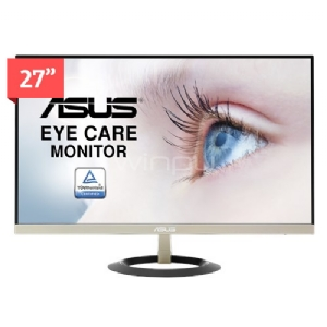 Monitor Asus VZ279H de 27 pulgadas (IPS, Full HD, HDMI + VGA, Eye Care)
