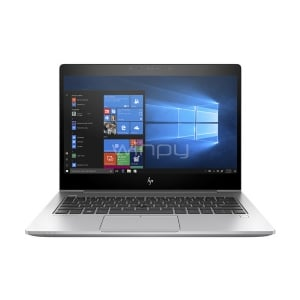 Notebook HP EliteBook 830 G5 (i7-8550U, 8GB DDR4, 256GB M2, Pantalla Full HD 13,3, Win10 Pro)