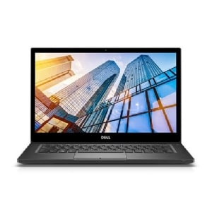 Notebook Empresarial Dell Latitude 7490C (i7-8650U, 16GB DDR4, 512GB SSD, Pantalla Full HD 14, Win10 Pro)