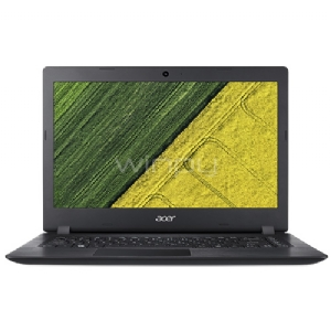 Notebook Acer Aspire 3 - A314-31-C34Q (N3350, 4GB RAM, 500GB HDD, Pantalla 14, Win10)