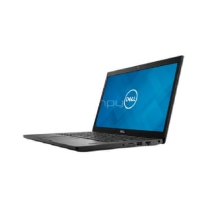 Notebook Empresarial Dell Latitude 7490 (i7-8650U, 8GB DDR4, 256GB M2, Pantalla Full HD 14, Win10 Pro)