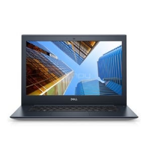 Notebook Dell Vostro 5471 (i5-8250U, 8GB DDR4, 256GB SSD, Pantalla Full HD 14, Win10 Pro)