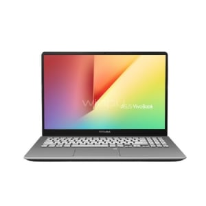 Ultrabook Asus VivoBook S15 - S530UF-BQ032T (i5-8250U, GeForce MX130, 8GB DDR4, 1TB HDD, Pantalla 15.6, Win10)