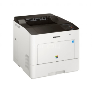 Impresora láser Samsung ProXpress SL-C4010ND (Color, 40ppm, Ethernet, Wifi, USB)