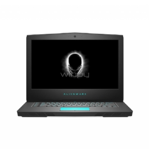 Notebook Gamer Dell AlienWare 17 R5 (i9-8950HK, GTX 1080, 32GB DDR4, 256SSD+1TB HHD, Pantalla 17.3, Win10)