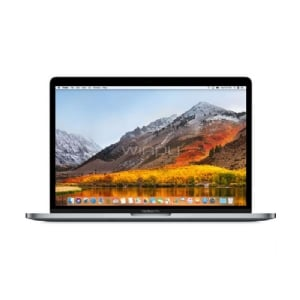 Apple MacBook Pro 13 (Core i5, 8GB RAM, 256GB SSD, Touch Bar, Mid 2018, Space Grey)