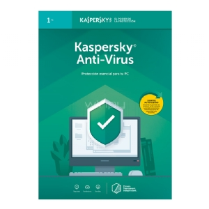 Anti-Virus Kaspersky Lab Latin America Edition (1 PC, 3 años, Descargable)
