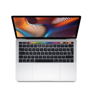 Apple MacBook Pro Retina 13.3 con Touch Bar (Core i5, 8GB RAM, 256GB SSD, Silver)