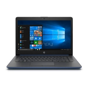 "Notebook HP 14-cm0010la (AMD E2-9000e, 4GB RAM, 500GB HDD, Pantalla 14"", Win10)"