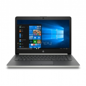 "Notebook HP 14-cm0008la (Ryzen 3 2200U, 8GB RAM, 1TB HDD, Pantalla 14"", Win10)"