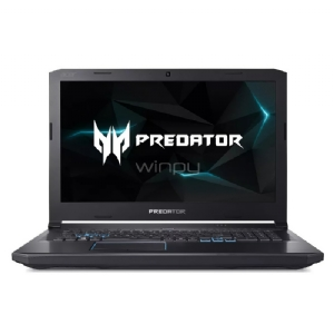 "Notebook Gamer Acer Predator Helios 500 - PH517-51-774V (i7-8750H, GTX 1070, 16GB DDR4, 1TB HDD, Pantalla 17"", Win10)"