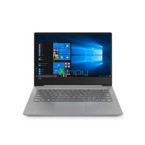 "Notebook Lenovo Ideapad 330-14IGM (Pentium N5000, 4GB DDR4, 500GB HDD, Pantalla 14"", Win10)"