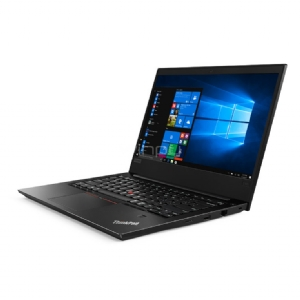 "Notebook Lenovo ThinkPad E480 (i5-8250u, 4GB DDR4, 1TB HDD, Pantalla 14"", Win10 Pro)"