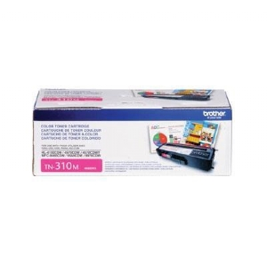 Brother® TN310M  magenta Toner Cartridge