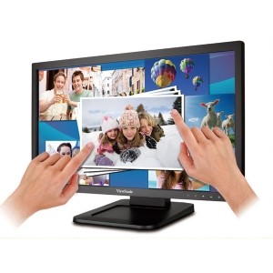 ViewSonic Monitor LED 22 Multitouch