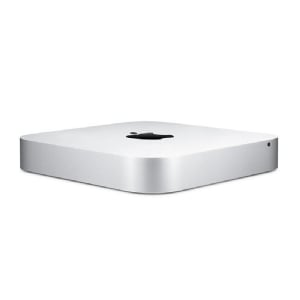 Apple Mac Mini - Late 2012 - MD387CI/A