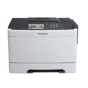 IMPRESORA LASER COLOR LEXMARK CS510DE