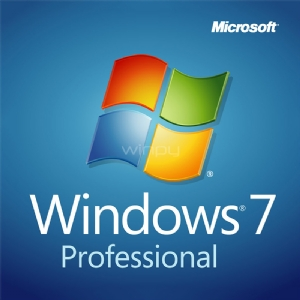 Kit de Legalización Windows 7 Profesional