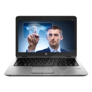 HP EliteBook 820 G1 (i5-4300U, 8 GB DDR3, 1600 MHz - 240GB SSD - 12.5 pulgadas HD Win7 Pro)
