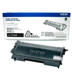 Toner Laser Brother TN-1060 Negro