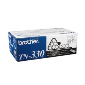 Toner Laser Brother TN330 Negro