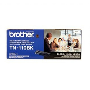Toner Brother TN-110BK - Negro