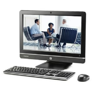 HP Compaq Pro 4300 ALL-IN-ONE  i3, 4GB,  500GB HDD Pantalla 20 Pulg (C7P14AV)