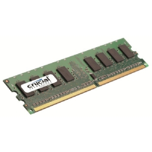 Crucial 2GB DDR2 667MHz CT25664AA667
