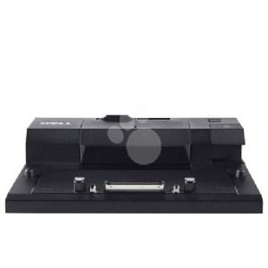 DELL E-Port Docking Station Simple con USB3,0