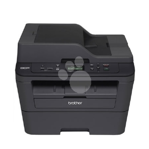 Multifuncional Brother DCP-L2540DW (Red, Inalámbrica y Dúplex)