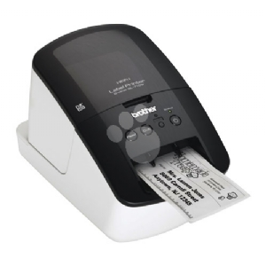 Impresora Brother de etiquetas  QL-710W