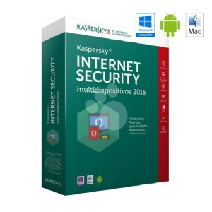 Antivirus Kaspersky 2016 multi dispositivo
