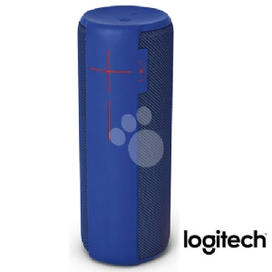 Parlante Logitech UE Boom 2 Wireless portátil, color Azul