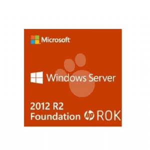 Windows Server 2012 R2 Foundation Multilenguaje