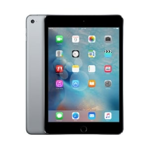 iPad mini 4 Apple (Wi-Fi, 128GB, Space gray)