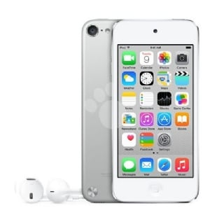 Apple iPod touch 32GB White/Silver