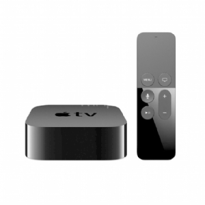 Nuevo Apple TV 64 GB MLNC2CI/A