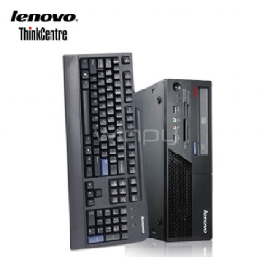 PC Lenovo Thinkcentre m58p (Core 2 Duo E8400, 4GB RAM, 500GB HDD, FreeDOS)