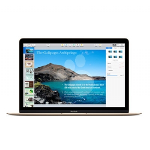 Apple MacBook 12 Gold MLHE2CI/A (Early 2016)