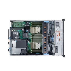 Servidor HP Proliant DL360 G9 818208-B21
