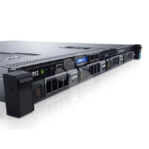 Servidor rack PowerEdge R230 Xeon E3-1220v5 8GB 1TB
