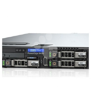 Servidor Dell PowerEdge R430 Xeon E5-2603v3