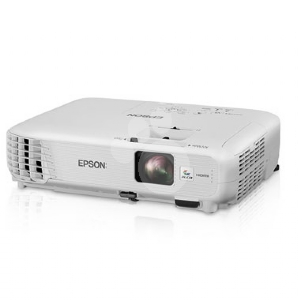 Proyector Epson PowerLite Home Cinema 740HD 720p