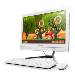 All in One Lenovo C40-05 Pantalla 21,5 Pulgadas