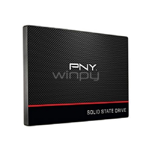 Disco estado sólido PNY CS1311 de 120 GB 2,5 SATA III