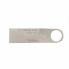 Pendrive Kingston 128 GB USB 3.0, plata